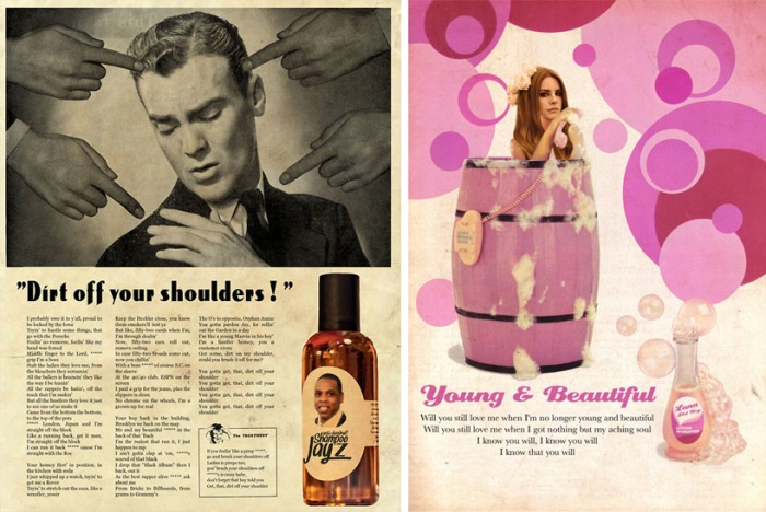 david-redon-remixes-vintage-american-ads-with-pop-culture-icons-designboom-14