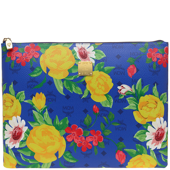 Blume-Paradiso-Flower-Pouch-Blue-2-1