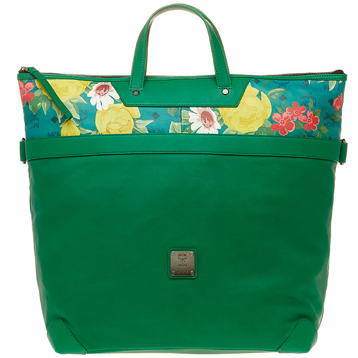 Blume-Paradiso-Flower-Tote-Green-4
