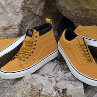 "Vans Fall 2015 ""Wheat"" Pack"